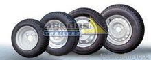 Kolesá, pneumatiky, disky, držiaky rezerv